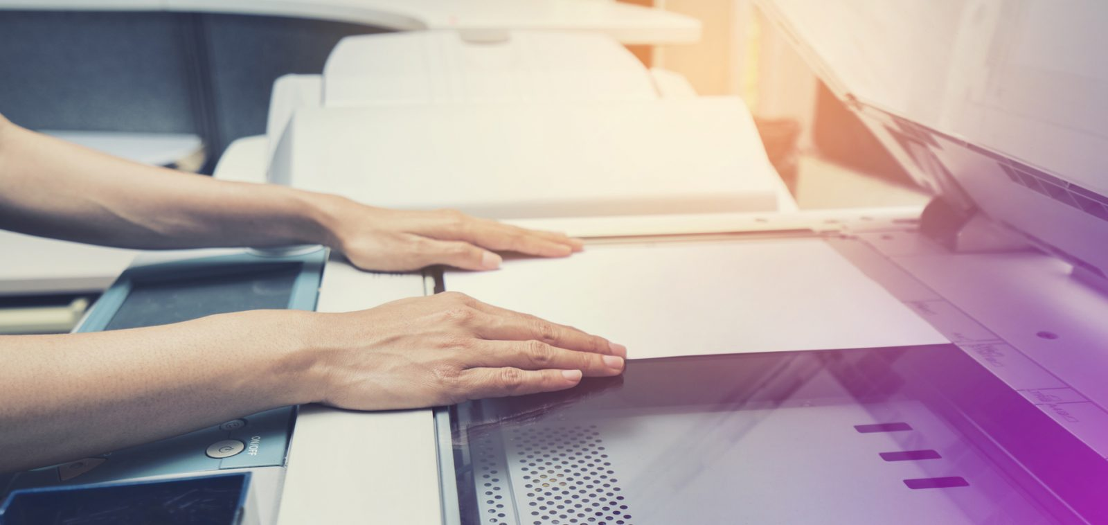 Ever wondered how document scanning can help your small business save money?