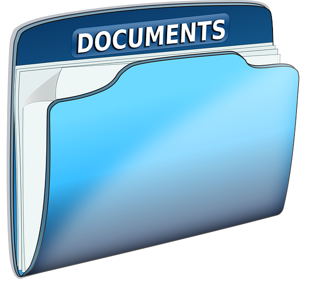 Learn the difference between document and records management.