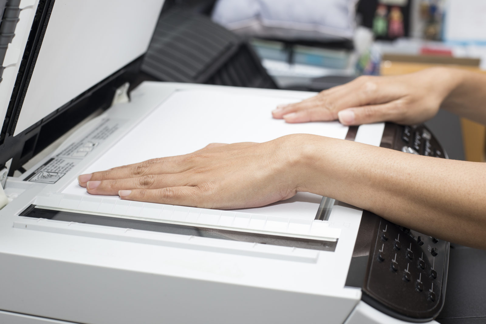 Learn about document scanning services and how they work.