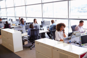 5 Reasons For a Paperless Office
