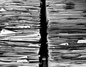 How to Prepare Your Documents for a Document Scanning Service