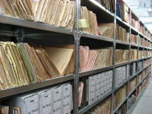 The Top Features to Have Within Document Management and Storage
