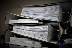 Document Destruction Micro Records