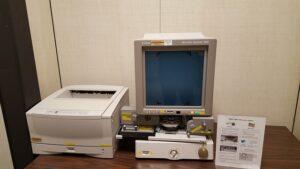 aperture card micro records